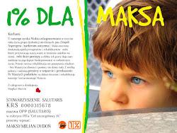 Pomoc dla Maksia http://www.salutaris.wroclaw.pl