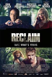 Watch Reclaim (2014) movie free online