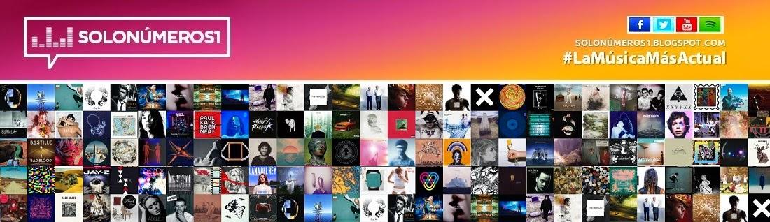 SOLONÚMEROS1 | La música más actual