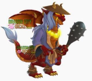 Dragão Oni