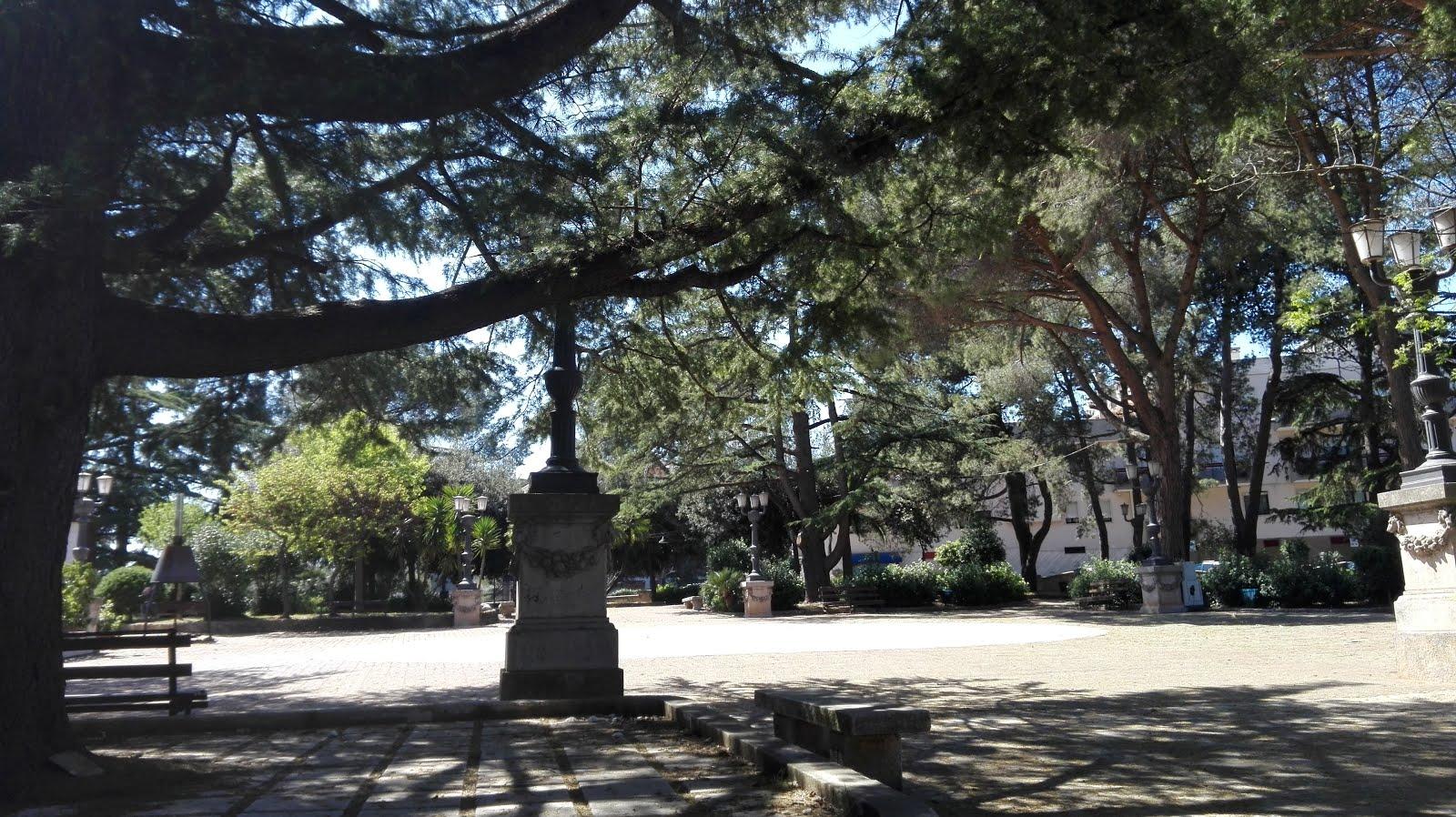 giardino tacconi