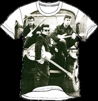 t shirt-kaos-design