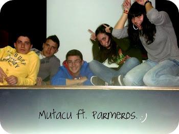 Mutacu Ft. Parmeros~♥