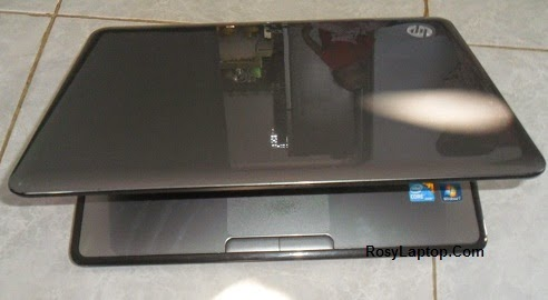 HP Pavilion G4 Core i3 – M390