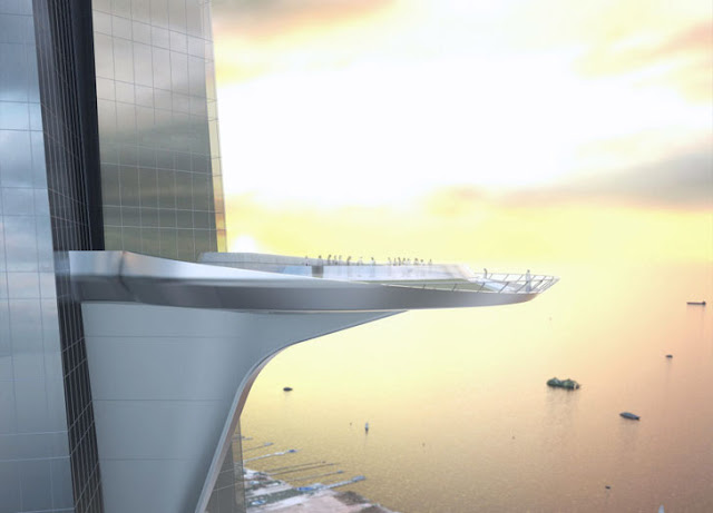 About kingdom Tower