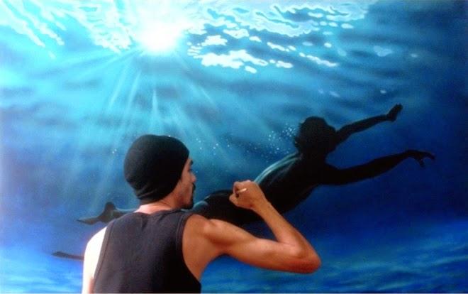 Tranh vẽ như thật của họa sĩ Gustavo Silva