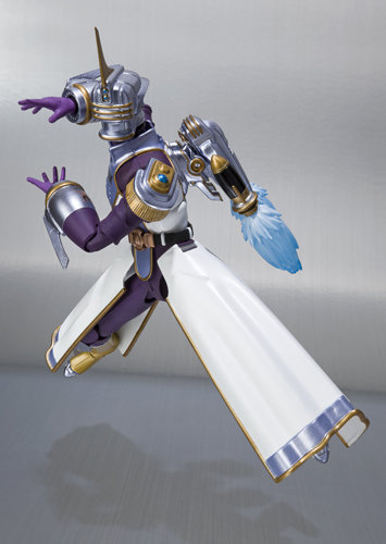 S.H.Figuarts Sky High New Images