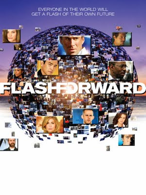 flash forward promo poster Download   Flash Forward   1ª Temporada AVI Dublado