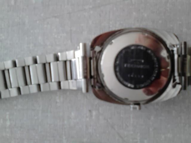 8e1b04af6aa Esse relógio da Technos é totalmente suiço