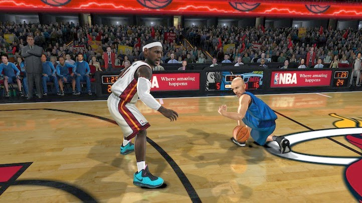 NBA Jam Android  Full Apk İndir