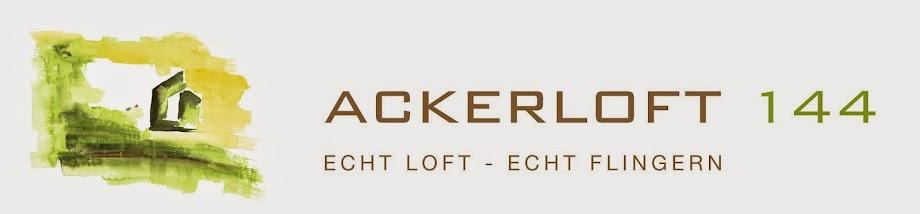 Ackerloft 144 | Echt Loft - Echt Flingern
