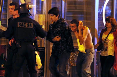 Bataclan, Eagles of Death Metal, fegyveres támadás, Franciaország, Le Petit Cambodge, Párizs, terrorista támadás, terrorizmus