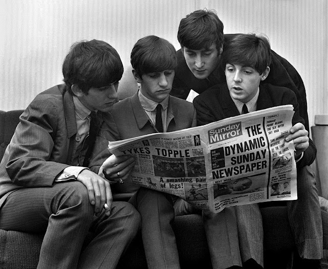 The Beatles photo, the beatles review,the beatles song