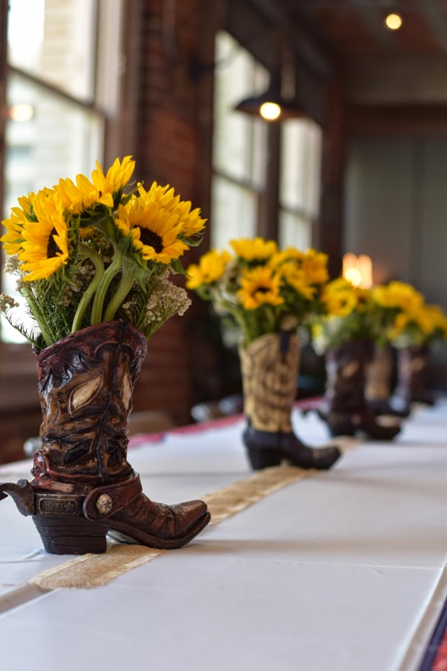 Little Cowboy Baby Shower Theme Part - 25: Last My Sister And Our Friends (#Aslrooz) Teamed Up To Throw A Cowboy/Texas Theme  Baby Shower For Our Very Dear Texan Friend Who Is Expecting A Little ...