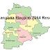 Telangana Election 2014 Results-Telangana Lok Sabha Elections 2014 Results Out On 16th May