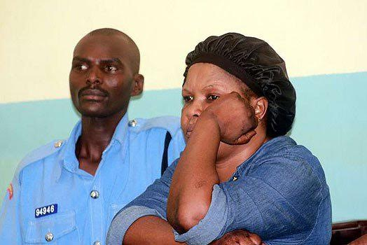 Wife accused of hiring assassins to kill her husband