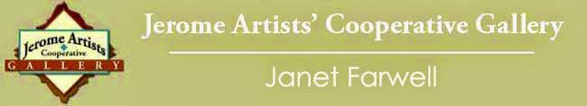 Janet Farwell