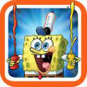 SpongeBob Diner Dash Icon Logo