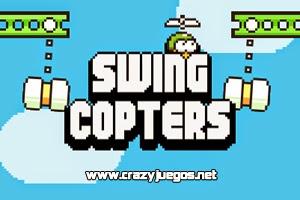 Jugar Swing Copters