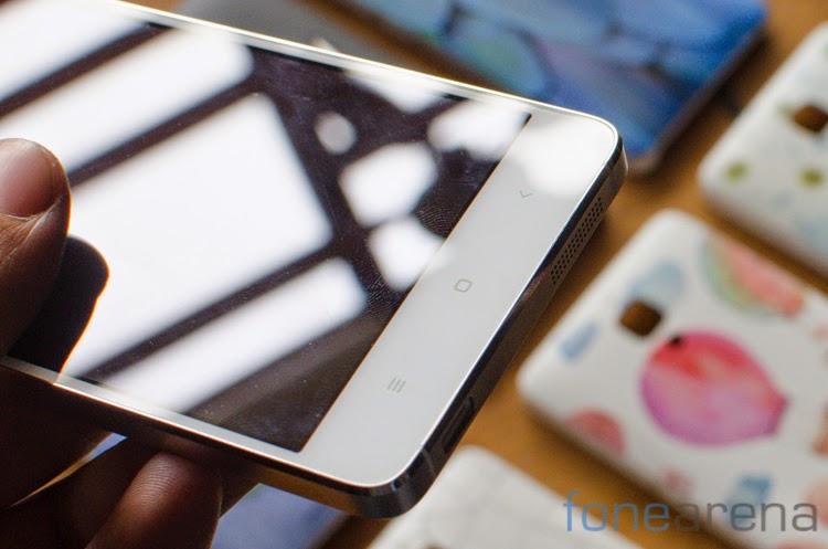 Explore Nova Xiaomi MI4 Hands On Preview