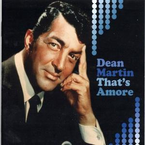 Dean Martin's 1953 Classic - That's Amore!