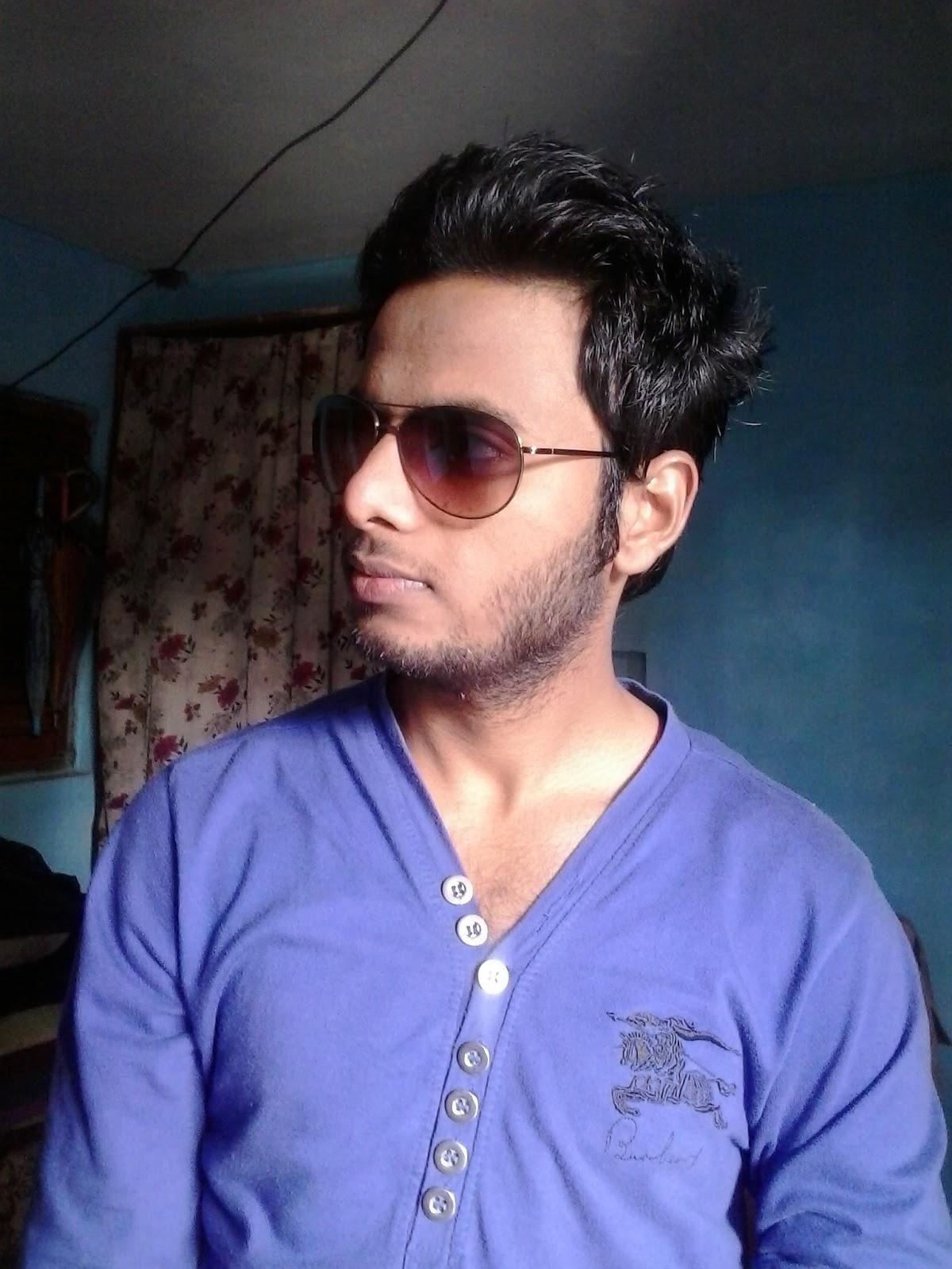 Intelligent Indian Boy Speak Multi Languages