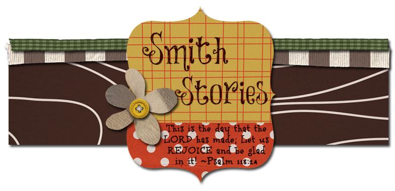 SMITH STORIES