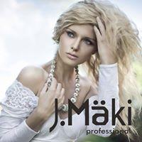 Yhteistyössä: J. Mäki Professional