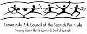 Community Arts Counsil of Saanich Peninsula