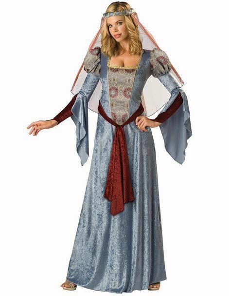 Disfraz Sansa Stark de Juego de Tronos
