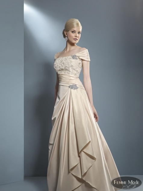 Demetrios - Patinnen 2012 - Collection Evening