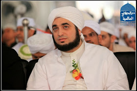 Sheikh Awn Al Qodummi Jordan