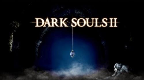 黑暗靈魂2 遊戲魔人