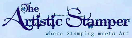 Home of my very own stamps!