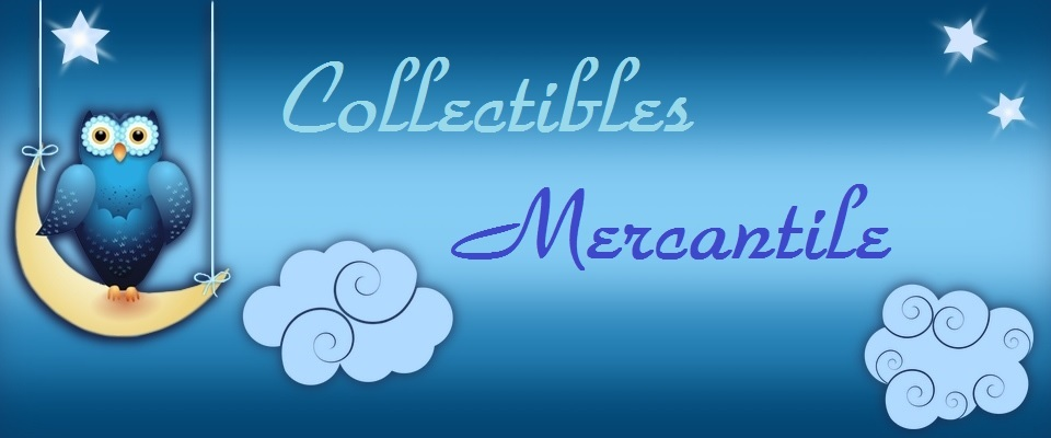 Collectibles Mercantile