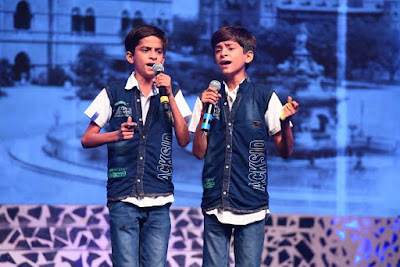 Indian Idol Junior just got Double
