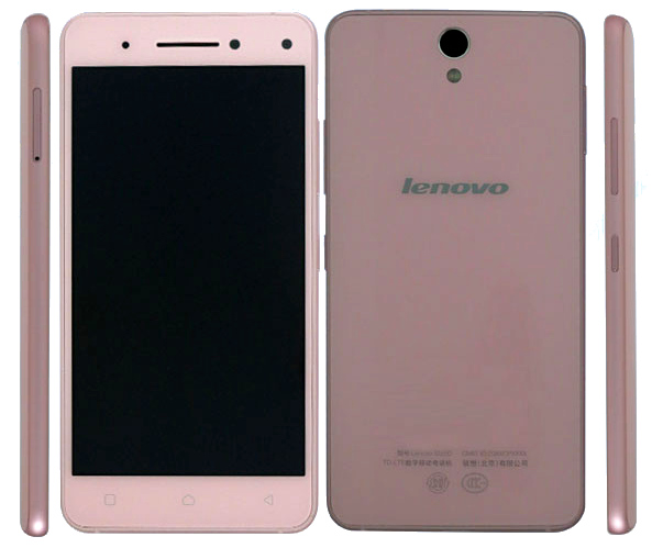 The Lenovo Vibe S1 Was Leaked Back In February Ahead Mobile World Congress MWC Barcelona March It Expected To Launch At Show But That Did