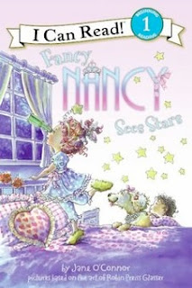 bookcover of FANCY NANCY Sees Stars