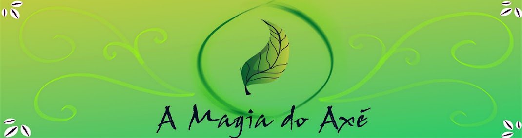 A Magia do Axé