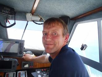 Sea Leopard Crewman