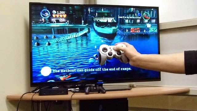 Que tal jogar na Tv sem console?
