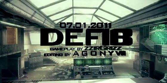 Defib Trailer