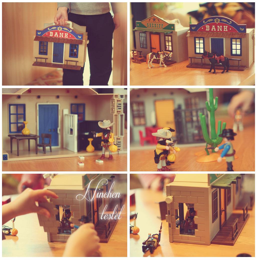 indigo autumn 357 playmobil western set. Black Bedroom Furniture Sets. Home Design Ideas