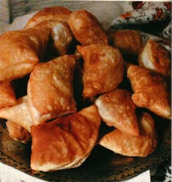 Puf Böreği Tarifi Yapımı
