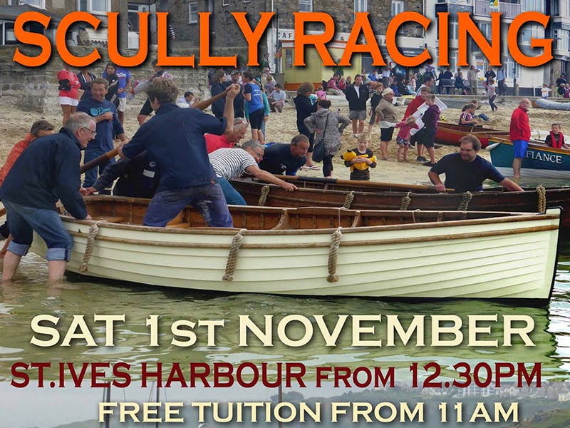 Scully Racing - St Ives Cornwall
