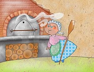 la masita de pan fea, cuentos para niños