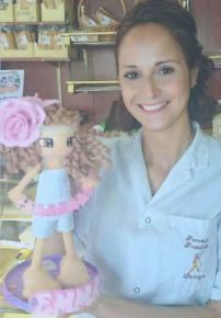 Hola soy Soraya.   Bienvenid@s a mi blog!!!