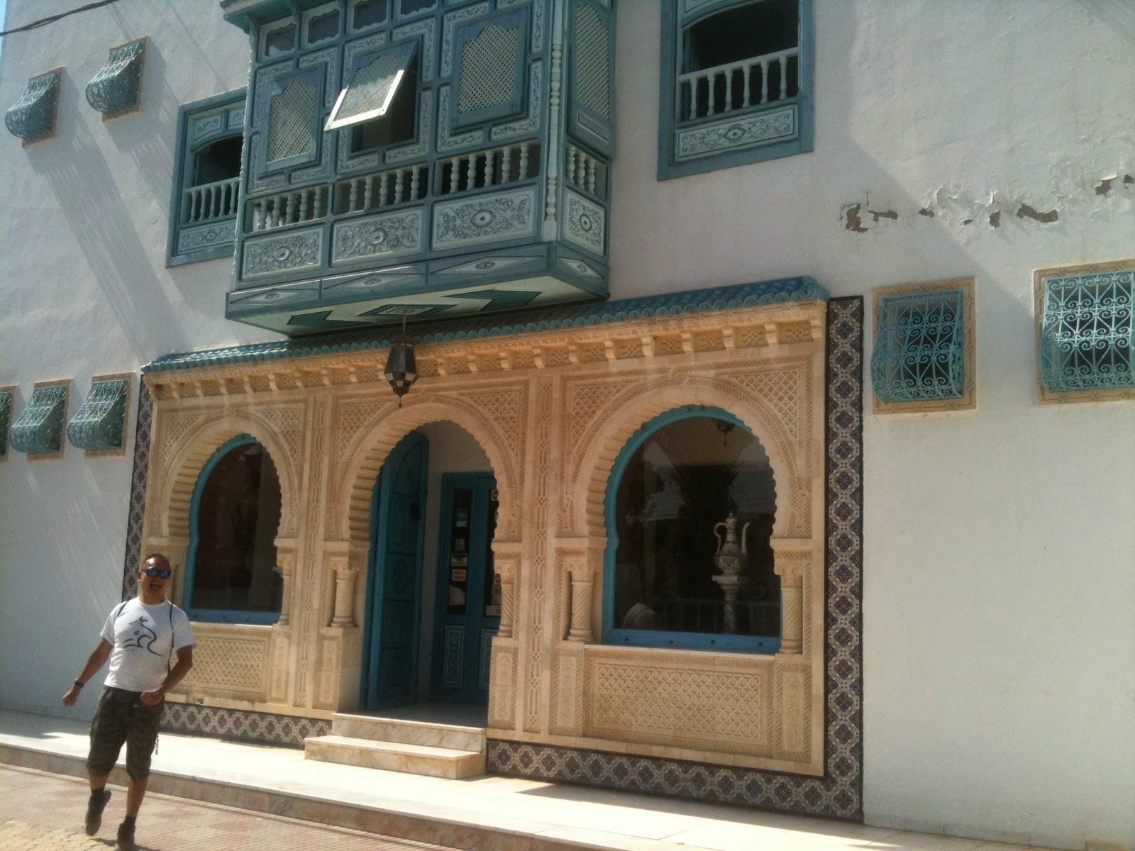 Kairouan Tunisia Tourism in Kairouan Tunisia Last