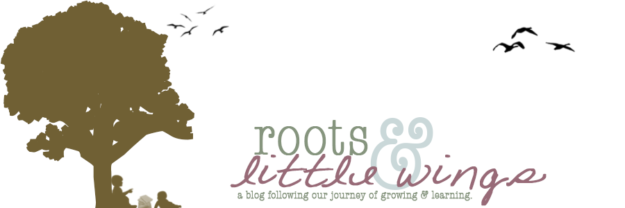 Roots & Little Wings