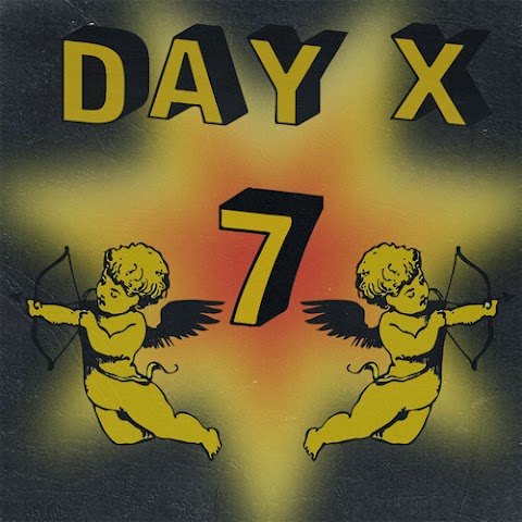 "Beat Tape: ""7"" Day X"